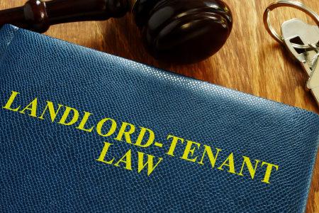 Suburban Landlor restrictions