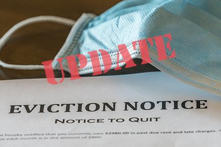 #Eviction Moratorium #Real Estate